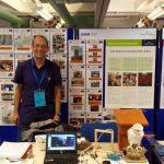 science on stage London Torre de la Mixarda pere compte jove reintroduccio oliba