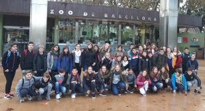 Foto 1 ESO Zoo